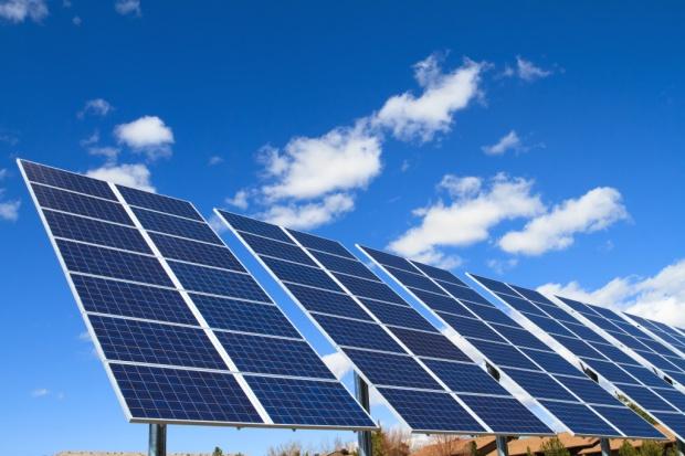 Litwini chcą podbić rynek energii słonecznej w Polsce
