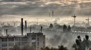 W polskich miastach powietrze jest zanieczyszczone jak w Delhi