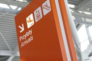 Warszawskie lotniska biją własne rekordy