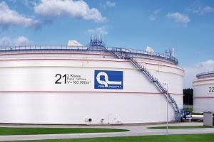 PERN chce zwiększyć przepustowość Odcinka Pomorskiego rurociągu naftowego