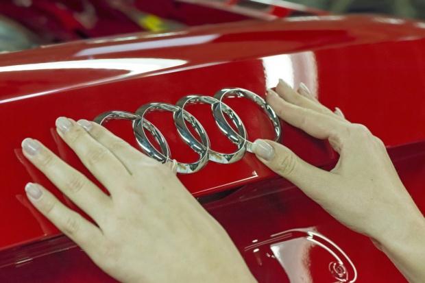 Audi o roku 2016: dobry, pełen wyzwań