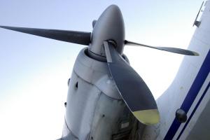 Katastrofa samolotu transportowego w Afganistanie