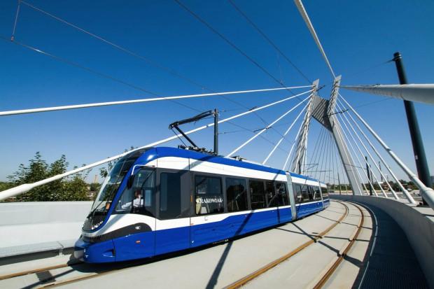 Pesa rezygnuje z tramwajów dla Krakowa