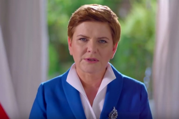 Premier: będziemy wspierać polskie rodziny, a nie zagraniczne korporacje