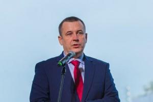 H. Baranowski prezesem PGE, nowy zarząd uformowany
