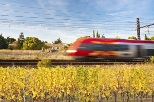 Ostatnia prosta przed uruchomieniem pociągu Kijów - Przemyśl