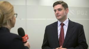 Bartosz Kownacki, MON: wspieramy państwowy i prywatny przemysł