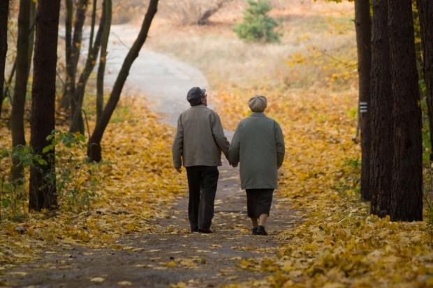 Polska najszybciej starzejącym się krajem UE. Polityka senioralna koniecznością