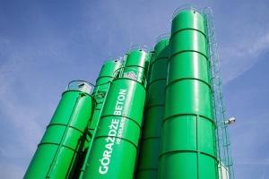 Górażdże: rekordowa produkcja betonu możliwa do powtórki