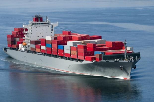 Chiny karzą grzywną siedem zagranicznych linii żeglugowych