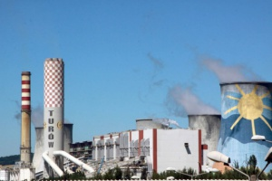 Elektrownia Turów obniża moc