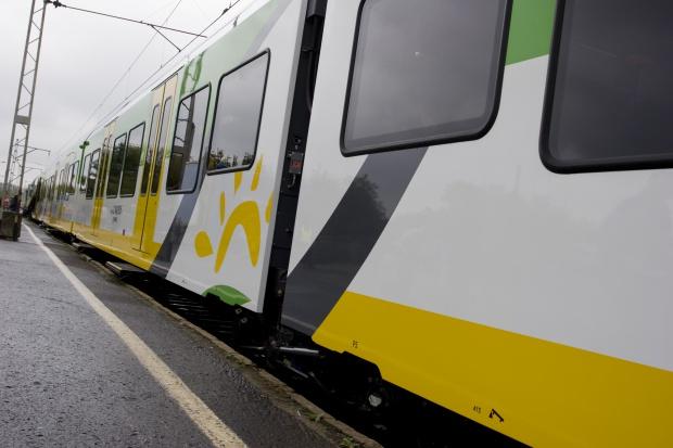 Koleje Mazowieckie uruchomiły system śledzenia pociągów