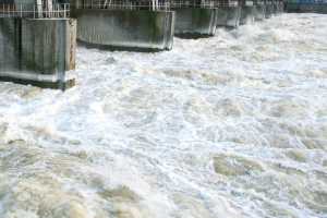 W Rosji rusza duża elektrownia wodna