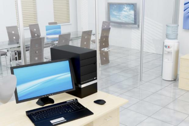 PKP kupuje sprzęt komputerowy. Oferta konsorcjum Qumaka najkorzystniejsza