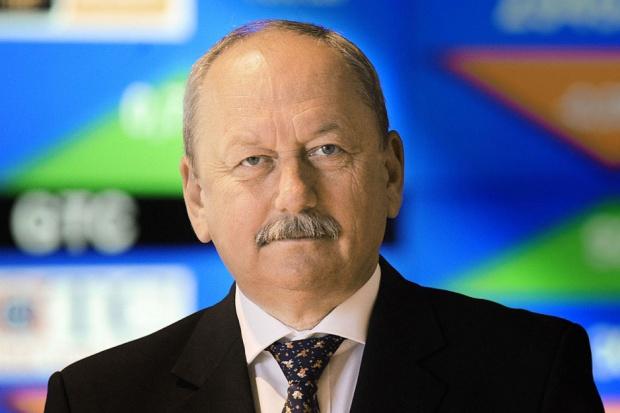 Jacek Faltynowicz po 15 latach odchodzi z zarządu Elektrobudowy