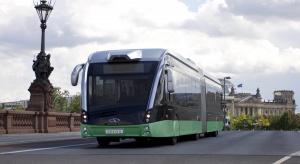 Polski Solaris Bus&Coach dostarczy autobusy dla Krakowa