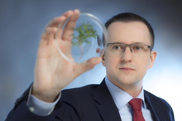 Nowa linia produkcyjna w polskiej chemii