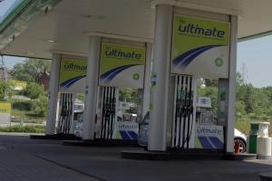 BP ma już w Polsce pół tysiąca stacji paliwowych