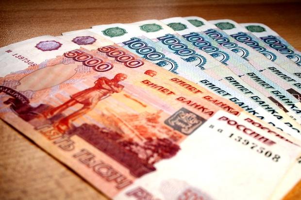 Rosyjski rubel bije kolejne rekordy spadków