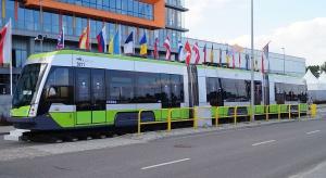 W Olsztynie komunikacja miejska po nowemu