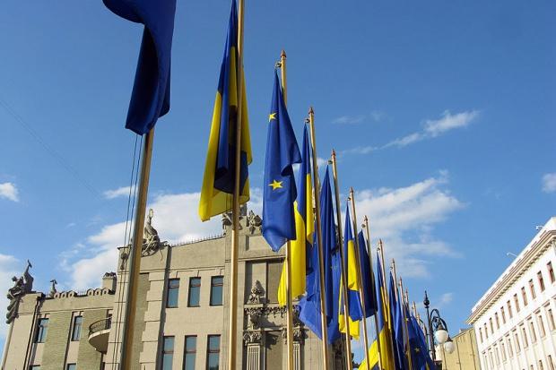 Wchodzi w życie umowa o wolnym handlu z Ukrainą