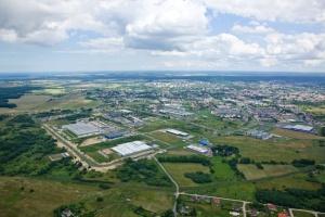 Słupska SEE wciąż niezagospodarowana, ale przyciąga inwestycje