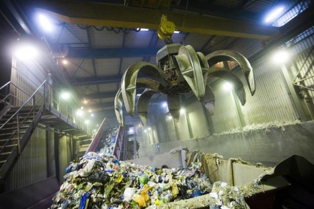 Szczecin. Duńska firma chce odbierać odpady ze spalarni