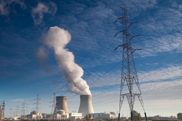 Parlament Europejski popiera budowę elektrowni jądrowych