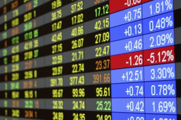 Chińskie giełdy wstrzymały notowania z powodu silnych spadków