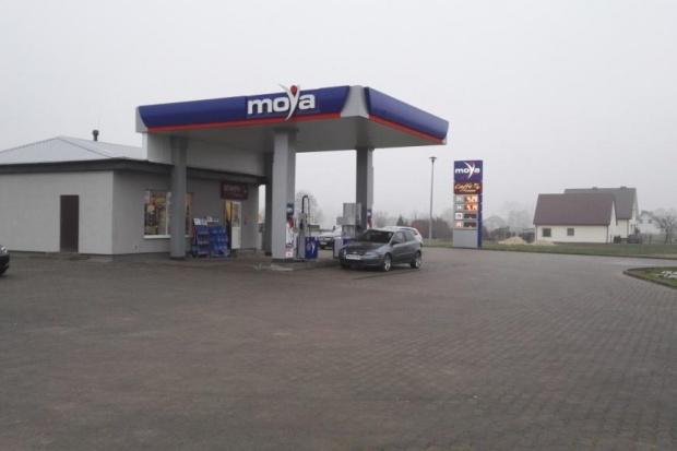 Moya rozwija sieć w Wielkopolsce