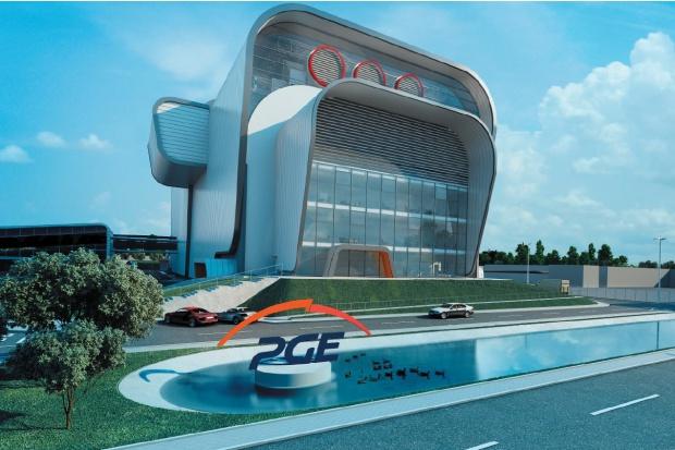Jest kontrakt na budowę spalarni odpadów PGE w Rzeszowie
