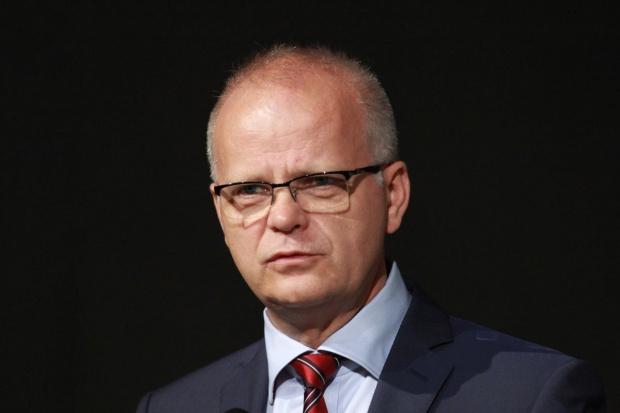 Piotr Litwa do Kopeksu PBSz