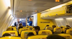 W piątek strajk pilotów i personelu kabinowego Ryanaira z sześciu krajów