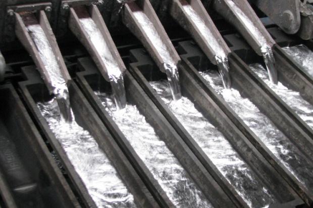 USA zarzucają Chinom subsydiowanie produkcji aluminium