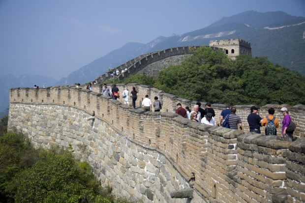 Chińska rewolucja toaletowa ma przyciągnąć turystów