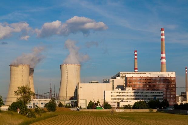 Elektrownie jądrowe CEZ pracują ze zmiennym szczęściem