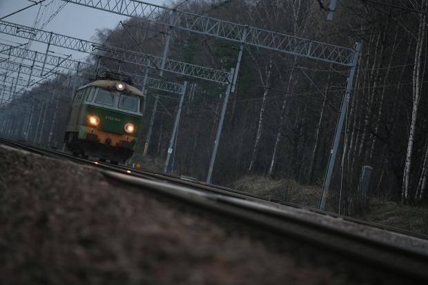 PKP PLK: sieć kolejowa przejezdna