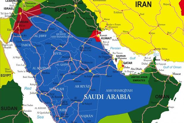 Arabia Saudyjska zrywa stosunki gospodarcze z Iranem, zakaz lotów