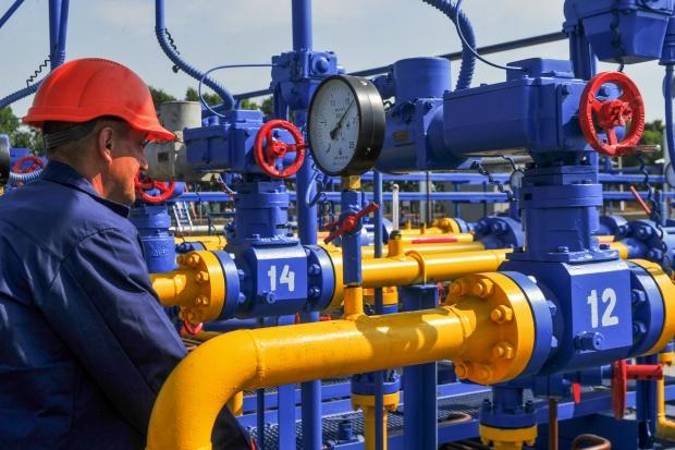 Polska ważna dla ukraińskiego importu gazu