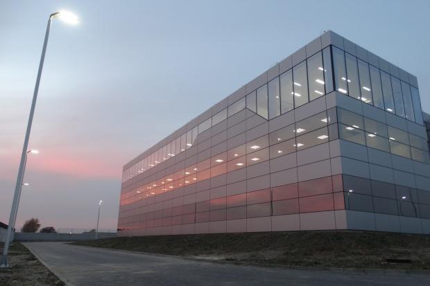 Powstał ośrodek przetwarzania danych za 63 mln zł
