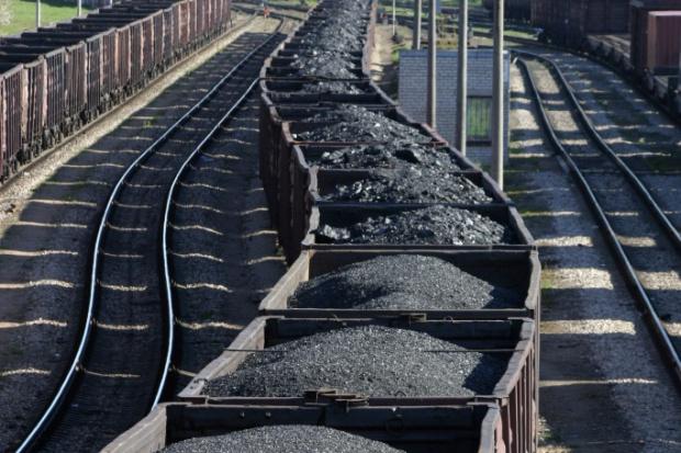 Ukraińska DTEK sprowadza węgiel z Polski