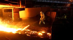 Trump nie zaszkodził polskiej stali, ale hutnicy mają inny problem