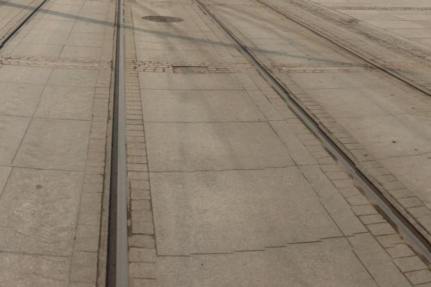 Olsztyn: eksperci zajmą się pękającymi torami tramwajowymi