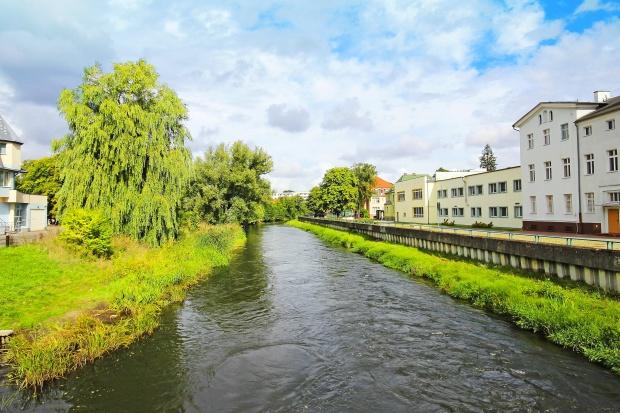 Powietrze najczystsze w Słupsku, a najbrudniejsze w Nowej Rudzie