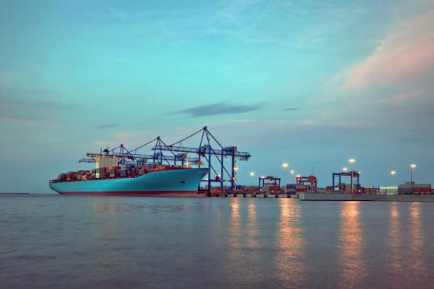 Trwają prace analityczno-koncepcyjne budowy Zewnętrznego Portu Gdańsk