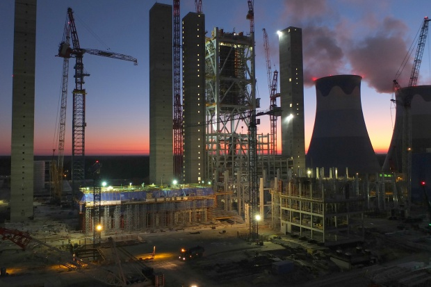 Elektrownie, elektrociepłownie i spalarnie - energetyczne inwestycje w 2016