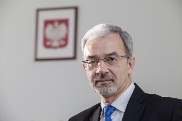 Wiceminister Kwieciński: wyraziste centrum gospodarcze w rządzie to konieczność