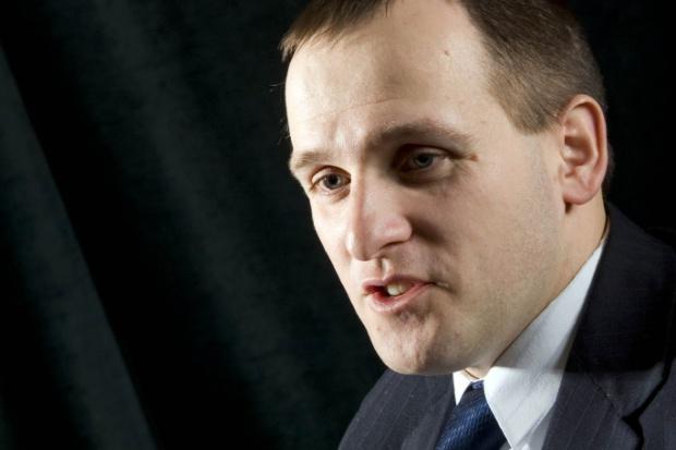 Jackiewicz, MSP: Stanisław Kluza rozważany na inne stanowiska niż szef GPW