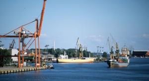Bartosz Kownacki, MON: uratowaliśmy Stocznię Marynarki Wojennej