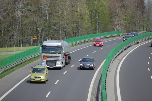 Kierowcy zyskali kolejny odcinek drogi ekspresowej S7